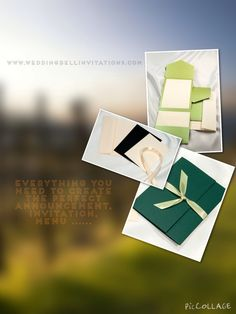 #diy #invitations #green #lime #black #createyourown #love #party