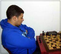 Galeria de Xadrez Borba Gato: Lucas vence o Blitz-03
