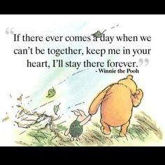 Winnie the Pooh = <3