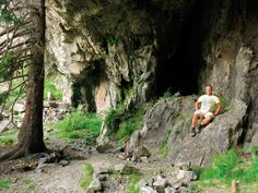 We asked hiking expert Josh Hogan for the best trails in the Okanagan. All Things Wild, Forest Service, Beautiful Waterfalls, Round Trip, During The Summer, Staycation, Hiking Trails, The Great Outdoors, Westerns