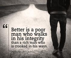 better is a poor man who life quotes quotes religious quote religious quotes life life quote bible proverb religious quote bible verse Proverbs The Words, Cool Words, Great Quotes, Quotes To Live By, Inspirational Quotes, Motivational Quotes, Bible Quotes, Me Quotes, Wisdom Quotes