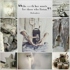 Music is there for those that LISTEN ✫☆•❁••••☆♡❥ Mood Board