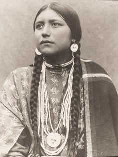 lakota sioux | Ma filleule Lakota-Sioux