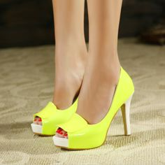 Candy color sandals open toe summer thin heels platform women's princess shoes female high-heeled shoes princess shoes 1 419,20 руб.