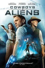 Ver Cowboys Aliens 2011 Pelicula Completa En Español Online Aliens Pelicula Película De Extraterrestres Películas En Línea Gratis