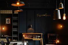 Buster + Punch workshop & showroom, London » Retail Design Blog