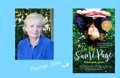A huge congratulations to AWC's creative writing graduate Penelope Janu on the publication of three books this year, including On the Same Page, which also won the prestigious 2017 XO Romance Prize. First Year, Creative Writing, Inspire Me, Congratulations, Third, Writer, Students, Public, Romance