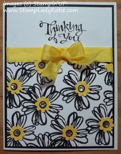 Flower Shop by katie-j - Cards and Paper Crafts at Splitcoaststampers