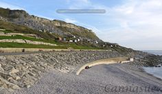 Chesil Cove Portland.