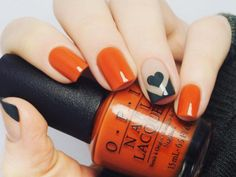 There are many fall nails ideas out there on the web. But we have dug deeper and present to your attention a famous Pantone collection of fall shades!