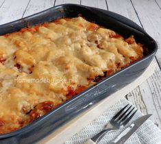 Snack Recipes, Healthy Recipes, Snacks, Chicken Casserole, Food Inspiration, Macaroni And Cheese, Good Food, Food And Drink, Lunch