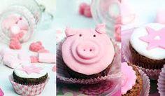 cupcakes decorados - Buscar con Google