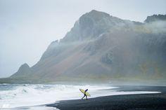 Iceland | Photo: Chris Burkard