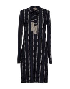 Shop this MICHAEL MICHAEL KORS Short dress > http://yoox.ly/1fm43CI