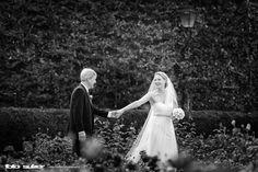 Hochzeit Mirabell im Herbst - Salzburg