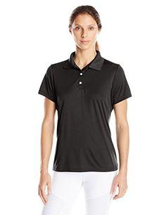 be284b8c0ad Hanes Sport Women s Cool DRI Performance Polo at Amazon Women s Clothing  store  Fashion HashtagsPolo Shirt ...