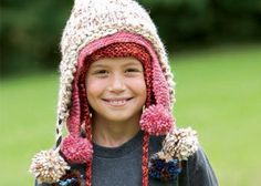 Free ebook - Knitting for Charity