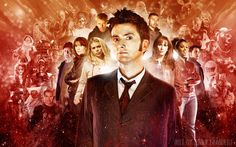 10th doctor wallpaper - Google Search