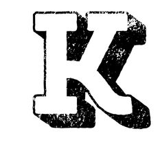 61 Best K Images Typography Calligraphy Logo Branding