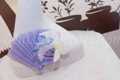 DIY Purple flower necklace, you love it?    https://www.etsy.com/listing/101582281/100-handmade-fabric-flower-of-romantic