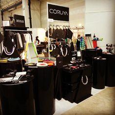 I love me -messuilla! #iloveme #iloveme2015 #helsinginmessukeskus #coruya #helsinki #ddh #designjewelry #koruja