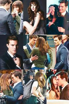 Fifty of shades