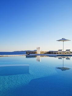 #Jetsetter Daily Moment of Zen 8/28 Oh The Places You'll Go, Great Places, Wonderful Places, Places Around The World, Places To Travel, Travel Destinations, Beautiful Places, Boutique Hotel Mykonos, Deck Party