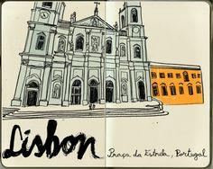 Lisbon- Lehel Kovacs