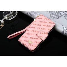 プラダ iPhone8 ケース レザー品 prada iphone7s/7s plusカバー ダイアリー手帳型 ワンポイント 高級感が溢れる