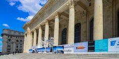 IEAS 2018 Louvre, Building, Travel, Viajes, Buildings, Destinations, Traveling, Trips, Construction