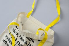 Tote by Bunch.