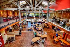 The Top 100 Coworking Spaces in the U.S.