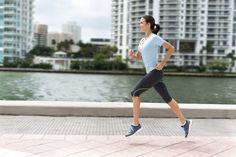 Course à pied et alimentation pour améliorer ses performances
