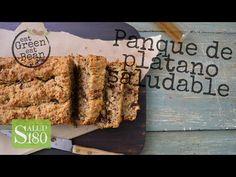 Este panqué es lo más rico del mundo!! Es libre de azúcar, mantequilla y harinas refinadas, además es vegano y puede ser libre de gluten!! Es muy sencillo de hacer y con muy pocos ingredientes!!