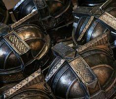 Erebor Helmets