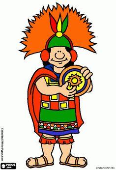 Las 14 Mejores Imágenes De Incas Inca Los Incas Para