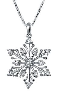 Christmas scavenger hunt riddles - forget the riddles, I want that pendant!