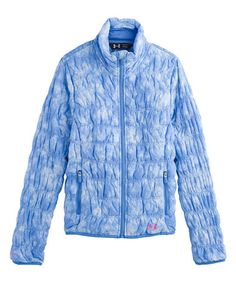 This Water Evie Jacket - Girls is perfect! #zulilyfinds