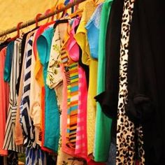 The Yard Sale (TYS) holds on the 2nd Saturday of Every Month. All items are sold for N4,000 or Less. This event is brought to you by TRENDELO