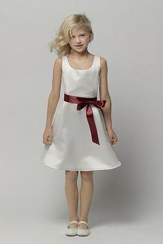 f1c1e0842a8 WATTERS   WATTERS FLOWERGIRL DRESSES  WATTERS 44266 Designer Bridesmaid  Dresses