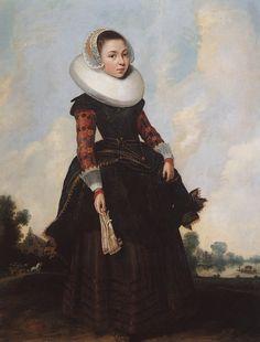 Renaissance, Woman Painting, 17th Century, Art History, Pride, Painted Ladies, Costumes, Portrait, Womens Fashion