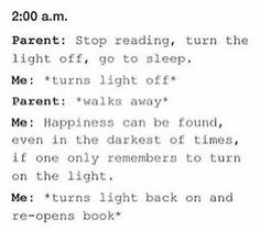 I used to do that when I first read the Harry Potter serie ! Aahhh The begin of an endless love for books Up Book, Book Of Life, Book Memes, Book Quotes, Funny Relatable Memes, Funny Quotes, It's Funny, Percy Jackson, Book Nerd Problems