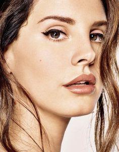 Lana Del Rey, «Grazia», ph: Thomas Nutzl