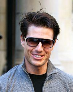 Tom Cruise Sunglasses