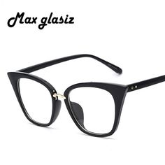 0ff33de2325 New 2016 Super Cute Cateyes Women Sunglasses Acetate Clear Women s Designer Summer  Vintage Retro Glasses Fashion · Designing WomenMen ...