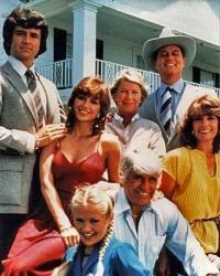 Dallas love, love this show in the 70's