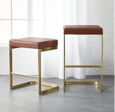 Modern Bar Stools | LUXE FOR LESS CANADA