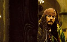 Johnny - PIRATES of the CARIBBEAN - Dead Man's Chest