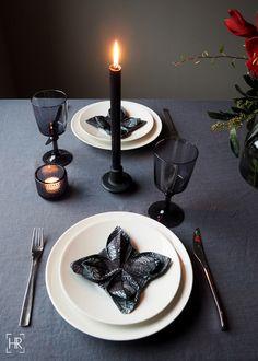 BYE BYE CHRISTMAS TIME | HEIDI RISKU, christmas table, table decor, nordic christmas, christmas