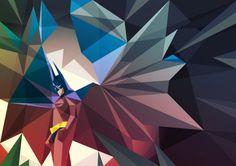 Liam Brazier - #digitalart